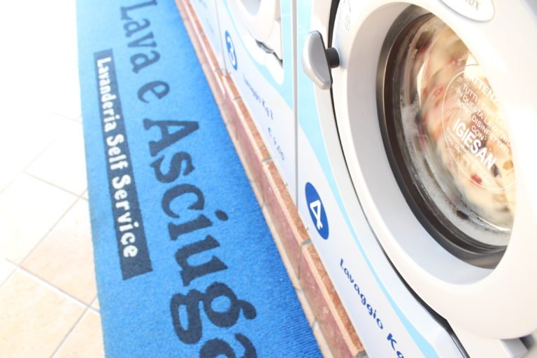 Come lavare piumino in lavatrice