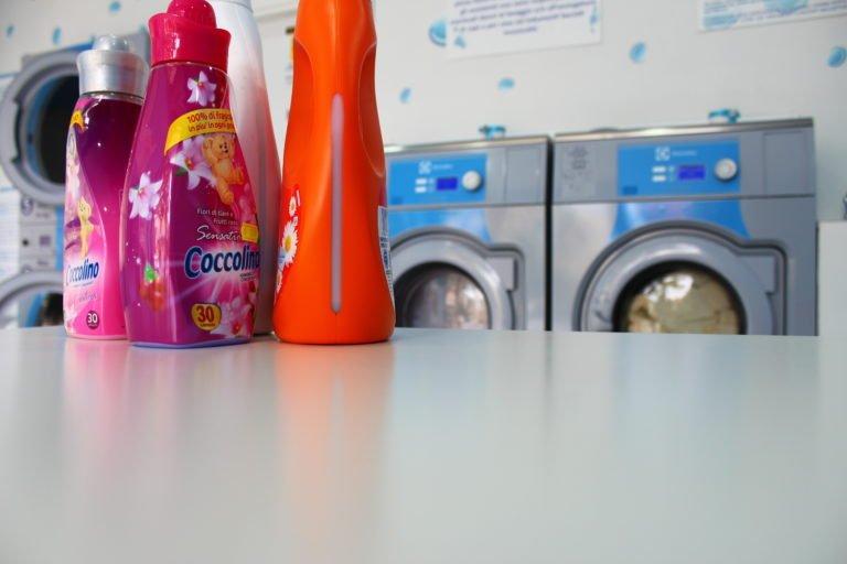 come lavare il piumone in lavatrice