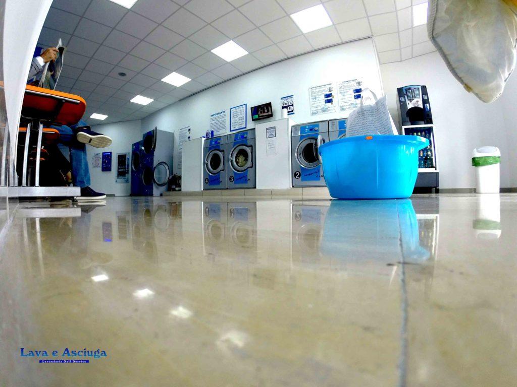 lavanderie automatiche lava e asciuga