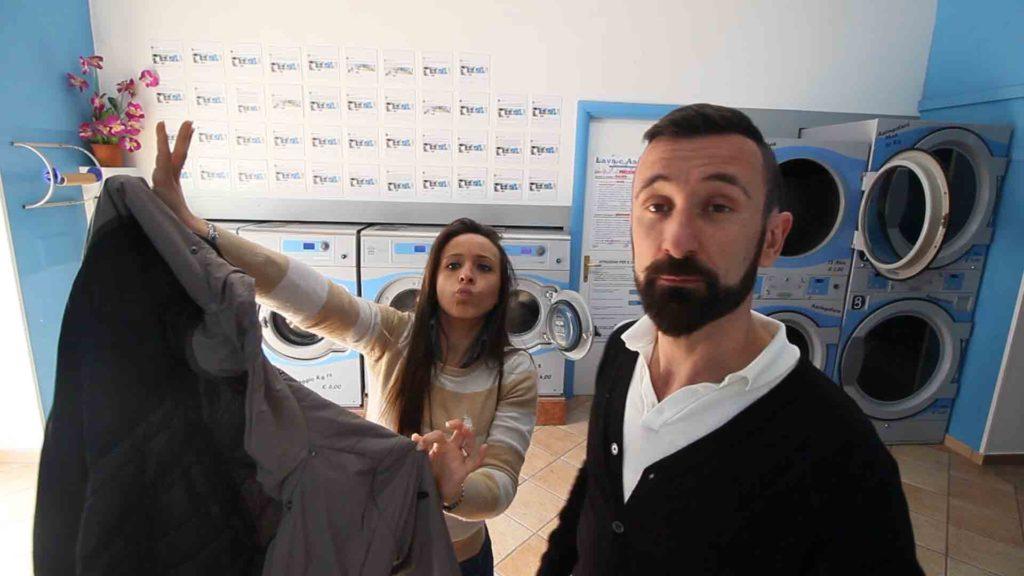 Come lavare Giubbotto Refrigiwear